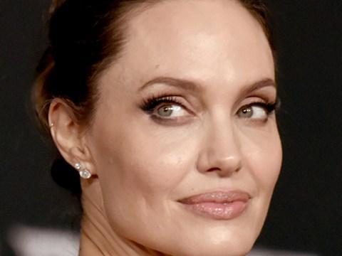 Angelina Jolie demands new judge in Brad Pitt divorce case