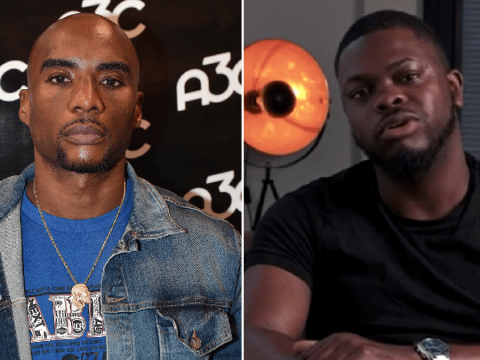 Charlamagne Tha God thinks Sideman shouldn't have quit BBC over N-word: 'He could have raised hell'
