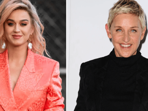 Katy Perry defends Ellen DeGeneres over 'toxic TV show' claims: 'I only ever had positive takeaways'