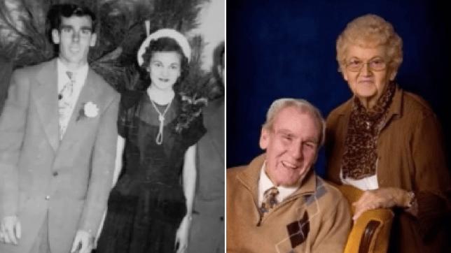 Brian and Kathleen Atkins