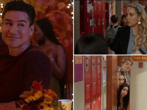 Saved By The Bell's reboot teaser is getting us so excited to return to Bayside High