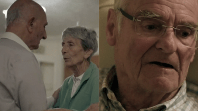 Reported Missing viewers sobbing after heartbreaking police search for pensioners