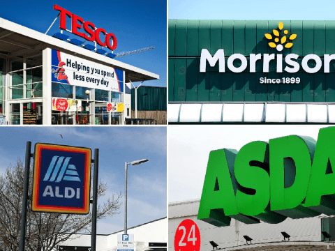 Tesco, Aldi, Morrisons and Asda opening hours for August bank holiday Monday 2020