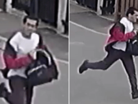 Mum, 24, stabbed in front of her son in 'vicious and unprovoked' attack