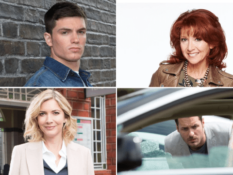 EastEnders Quiz: Do you remember these new characters and their first big storylines?