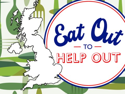 Eat Out to Help Out map with integrated reviews helps you choose where to spend your discount