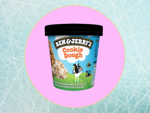 Why you should store your ice cream tub upside-down in the freezer