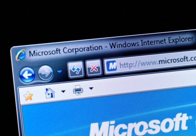 The end is nigh for Internet Explorer 11 (Getty)