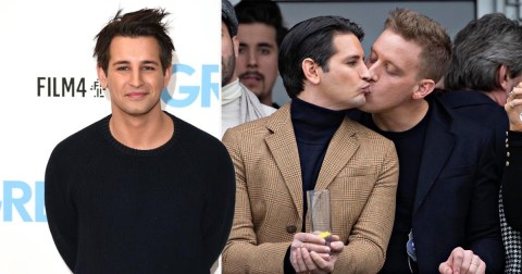 Ollie Locke S Heart Is Breaking That Mum Has To Wear Mask At Wedding Metro News