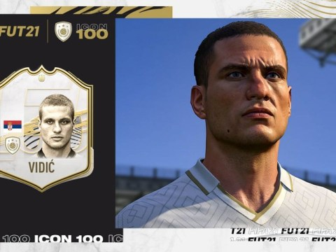 FIFA 21 ditches fitness items from FUT as all 101 FIFA 21 icons revealed