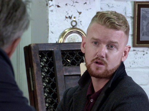 Coronation Street spoilers: Gary discovers Ray's secret plan to destroy the cobbles?