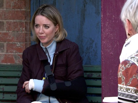 Coronation Street spoilers: Abi Franklin makes a staggering confession to furious Debbie Webster
