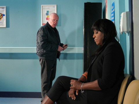 EastEnders spoilers: Mica Paris opens up on Ellie Newton and Phil Mitchell's 'intense' relationship