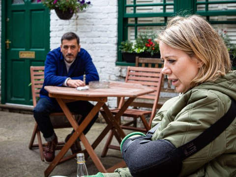 Coronation Street spoilers: Jack Webster attacks Hope Stape after Abi's mistake