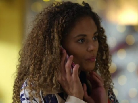EastEnders viewers' 'blood turns cold' as Gray suddenly finds Chantelle