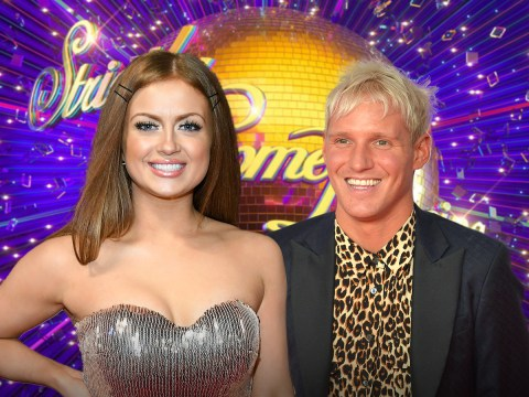 EastEnders star Maisie Smith and Made In Chelsea's Jamie Laing join Strictly Come Dancing line-up