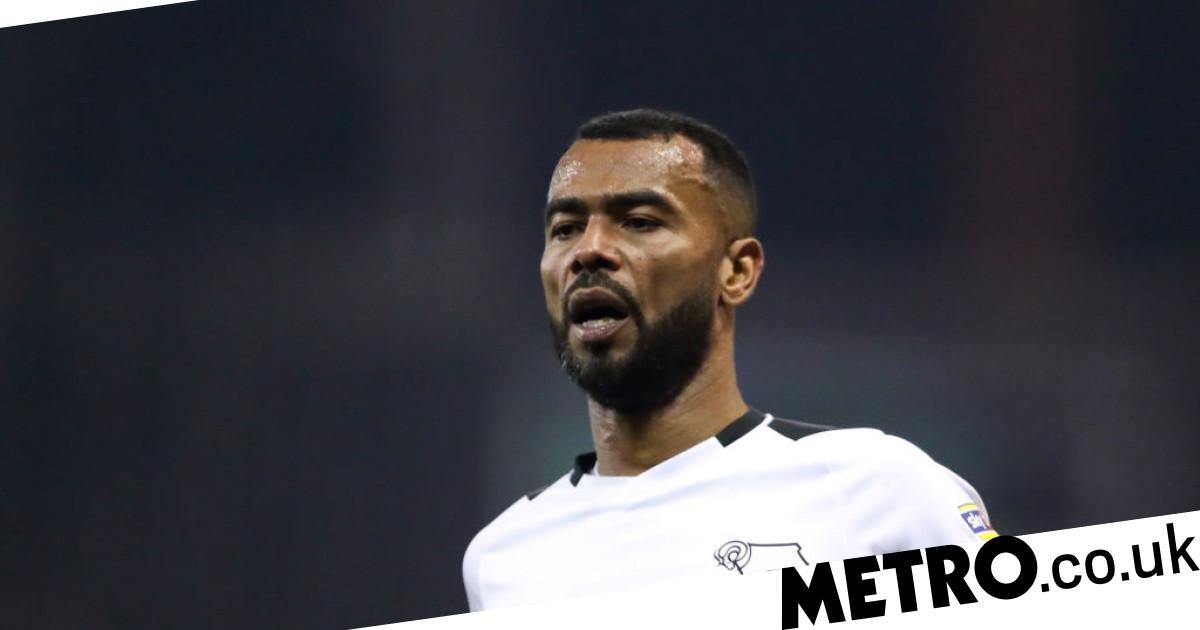 What Ashley Cole told Ben Chilwell in private chat after sealing Chelsea transfer - metro