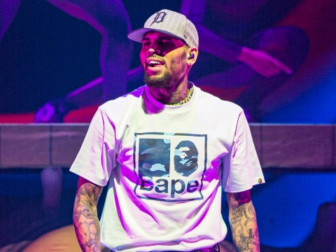 Chris Brown announced as Afro Nation headliner as Portugal festival returns in 2021