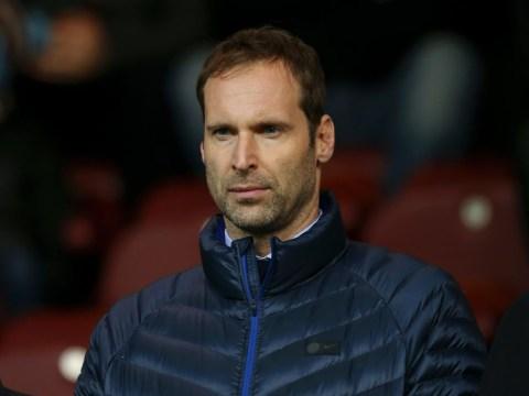 Chelsea legend Petr Cech is shock inclusion in Premier League squad