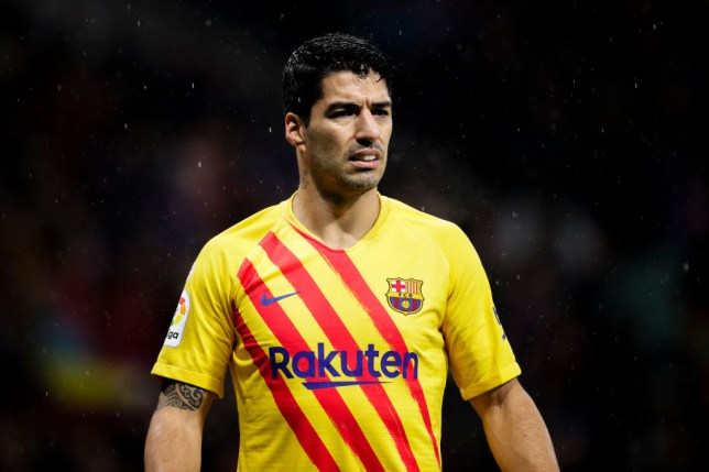 Barcelona make new proposal to Luis Suarez to convince to join Juventus