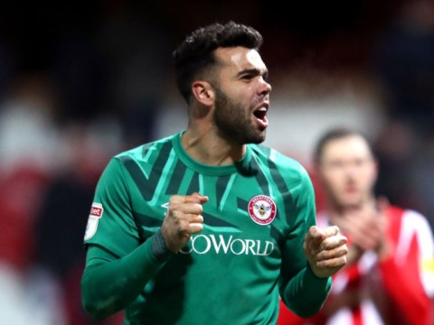 Arsenal try new tactic to convince Brentford to sell goalkeeper David Raya