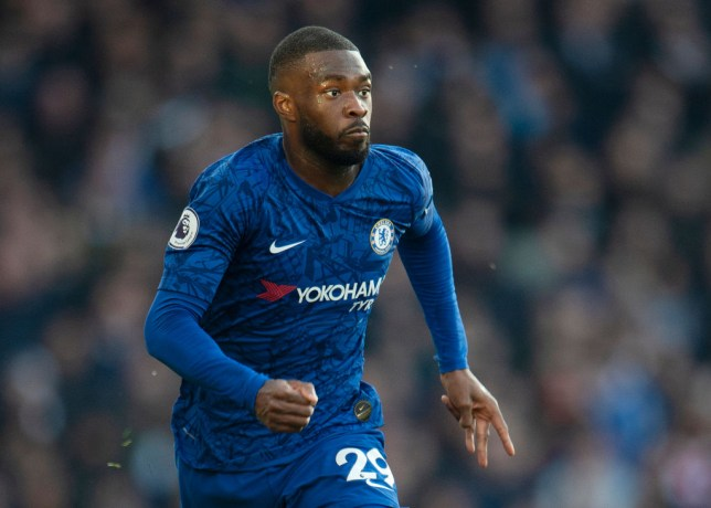 Chelsea defender Fikayo Tomori is close to joining Everton