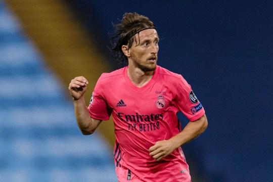Luka Modric a failli rejoindre Chelsea en 2011 avant son transfert au Real Madrid en 2012
