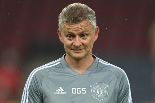 Ole Gunnar Solskjaer is still targeting new signings