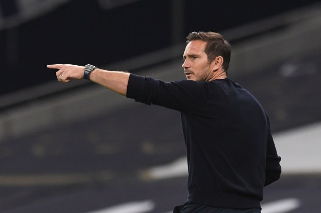 Lebouef backs Lampard to win the league first out of the three managers