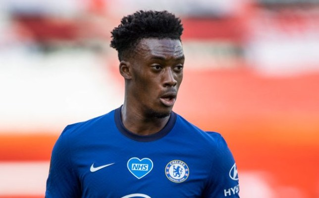 Bayern Munich have made a fresh move for Chelsea winger Callum Hudson-Odoi