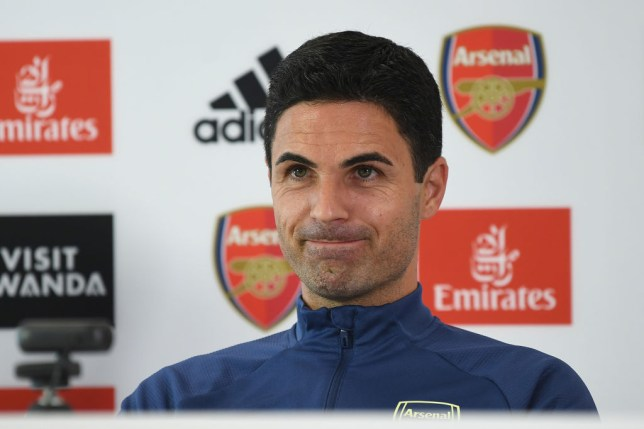 Arsenal manager Mikel Arteta has impressed since his appointment in December