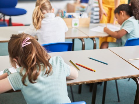 Can you refuse to send your child to back to school?