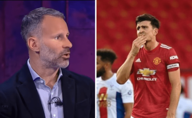 Ryan Giggs hits out at Manchester United performance and sends message to board over transfers