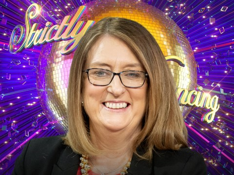 Strictly Come Dancing's Jacqui Smith reveals her body has 'taken a battering' in rehearsals