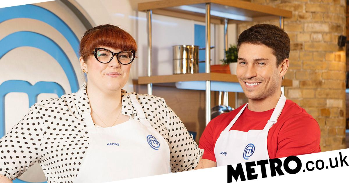 The Chases Jenny Ryan calls out Joey Essex for not being
