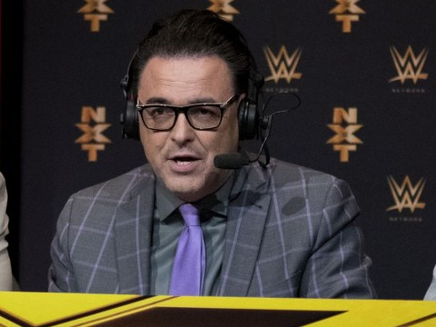 Mauro Ranallo leaves WWE as NXT commentator focuses on mental health work