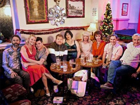 Ruth Jones reveals fans could be waiting 'another 10 years' for more Gavin And Stacey