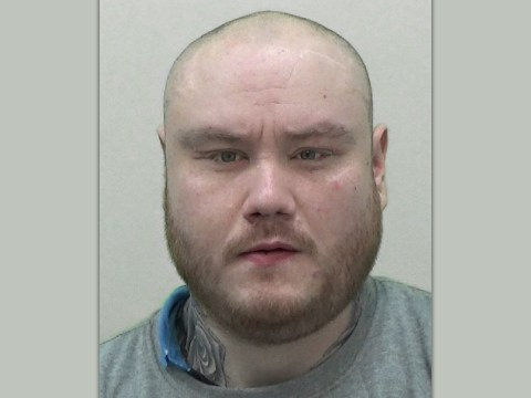 Thug jailed after choking mum until she blacked out