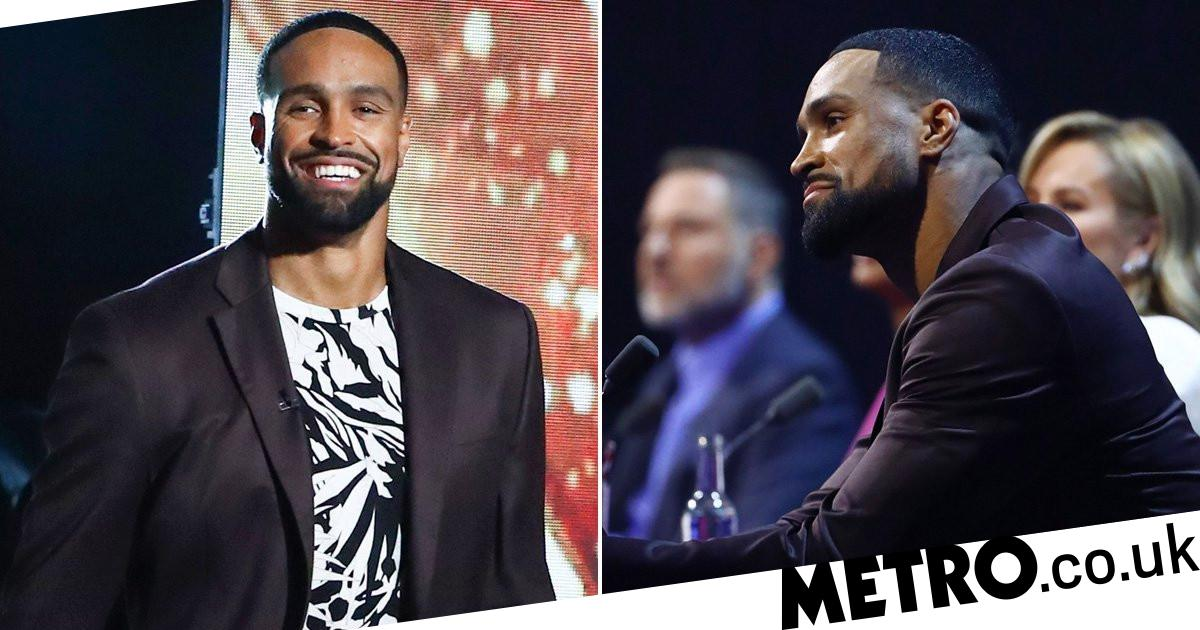Ground News Britain S Got Talent Judge Ashley Banjo Says Response To Black Lives Matter Routine Was Overwhelmingly Positive
