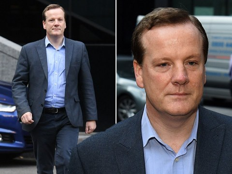 Former Tory MP Charlie Elphicke  jailed for two years over three sexual assaults