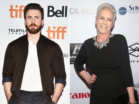 Chris Evans gets support from Knives Out stars after addressing nude photo leak: 'Proud of him'