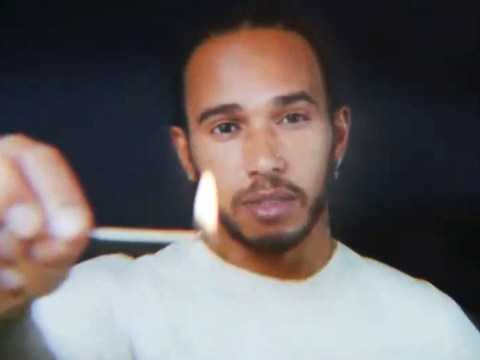 Lewis Hamilton, Jess Glynne and Asa Butterfield call for protection of the rainforest in WWF film