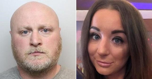 Man admits murdering NHS worker wife in horrific machete attack