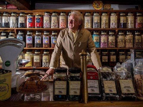 Sales at the oldest sweet shop in the world have boomed during the pandemic