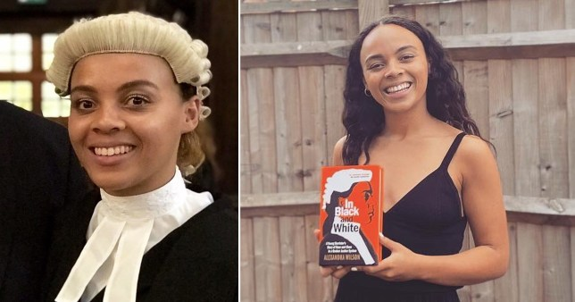 The acting head of the UK's court service has apologised after a black barrister was mistaken for a defendant three times in one day