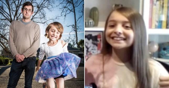 Camille Transgender kids