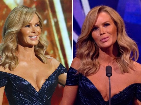 Britain's Got Talent hires 'boob committee' for Amanda Holden after dresses cause complaints