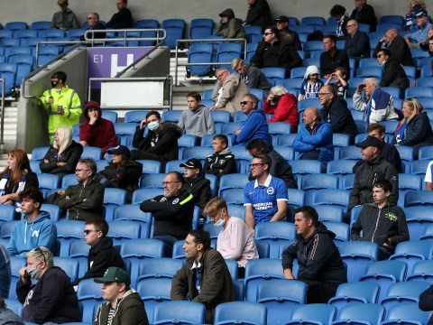 Premier League confirm date they hope to see fans return
