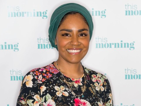 Nadiya Hussain wants to raise awareness of 'big problem' within community as she opens up about being sexually abused as child