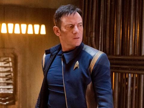 Star Trek: Discovery: Will Captain Lorca return in season 3? Jason Isaacs plays coy with fans